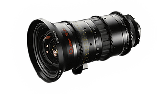 Rent Angenieux 15-40mm Optimo DP cine zo