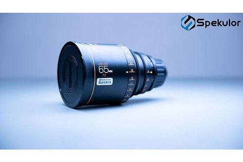 Atlas Orion 65mm T2 Anamorphic Lens PL
