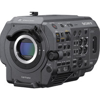 Sony PXW FX9 Camera