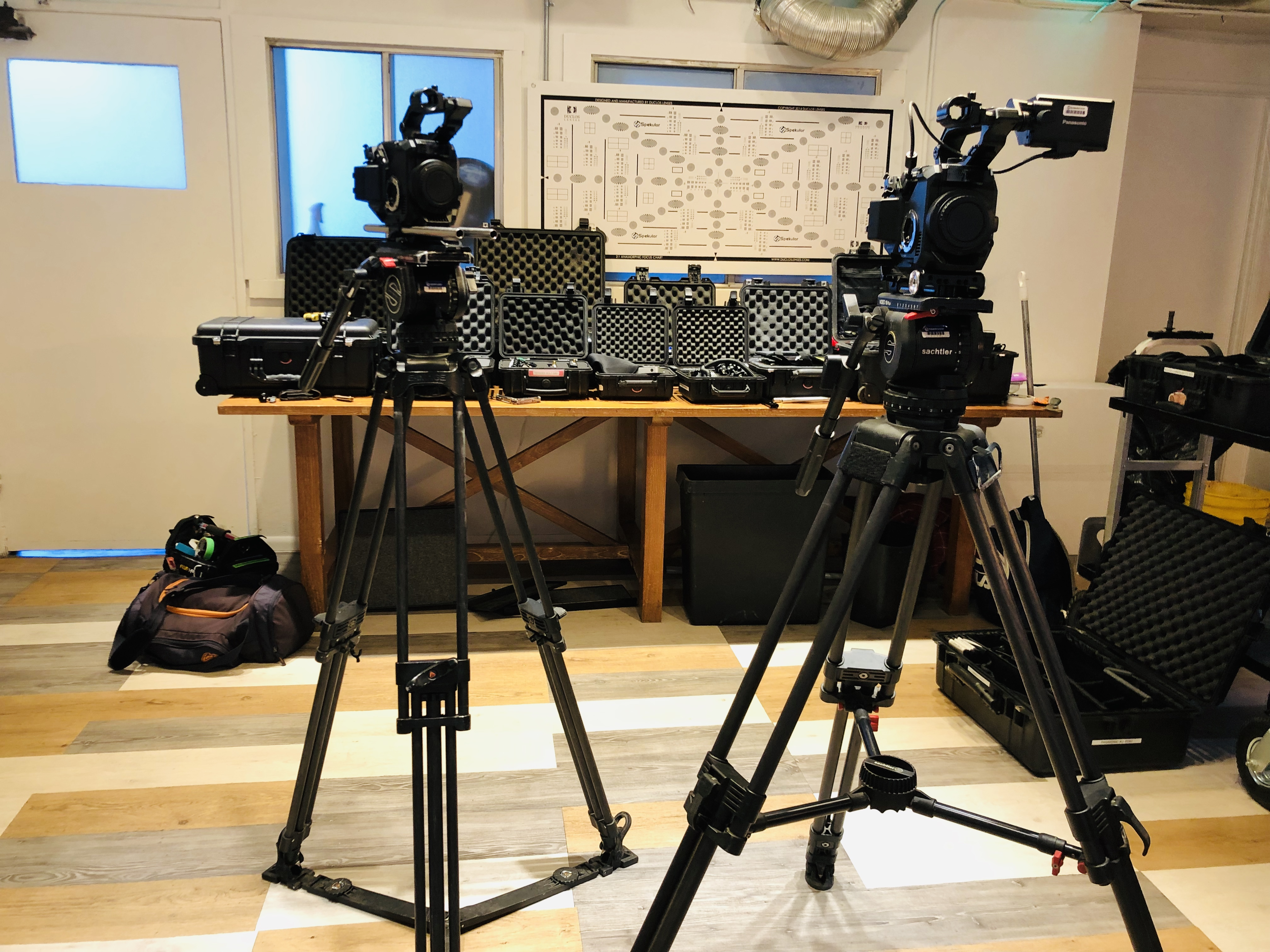 spekulor cinema gear rentals and product