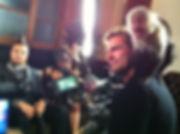 Christopher Gosch Cinematographer DP Steadicam in Los Angeles