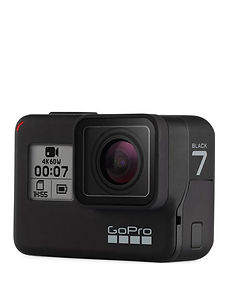 rent GoPro HERO 7 Black Camera hollywood