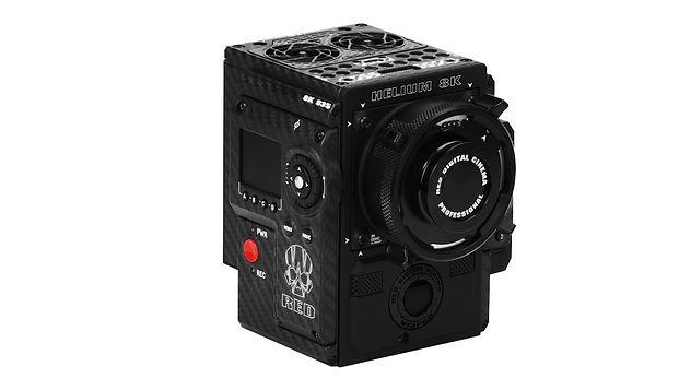 rent RED DSMC2 GEMINI 5K S35 cine camera