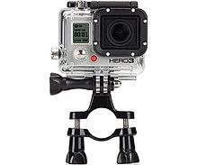 Rent GoPro Handlebar Bicycle Mount Production Camera Rental Los Angeles