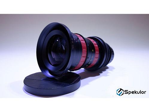 Angenieux Optimo DP Rouge 30-80mm T2.8 EF Zoom Lens (PL)