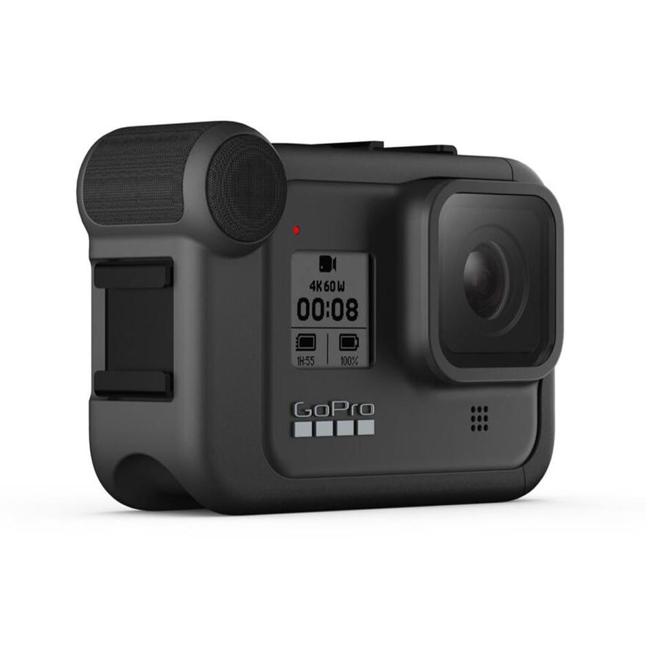 GoPro HERO8 With Media Mod