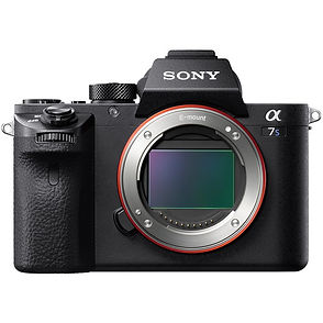 Rent Sony A7S ii camera Los Angeles near