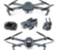 Rent Dji Phantom 2 Dji Quadcopter Production Camera Rental Los Angeles