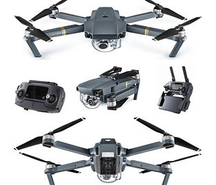 Rent Dji Phantom 2 Dji Quadcopter Production Camera Rental Los Angeles