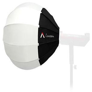 rent Aputure Lantern Softbox (Chinaball)