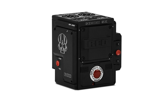 rent RED DSMC2 GEMINI 5K S35 cine camera
