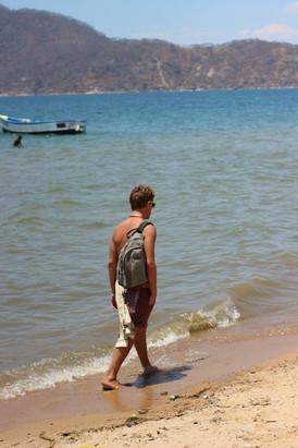 Lewis Dalgliesh - Lake Malawi