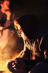 Lewis Dalgliesh - Fire 2
