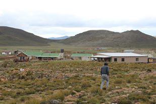 Lewis Dalgliesh - Lesotho Lost