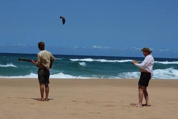 Lewis Dalgliesh - Kite Surf