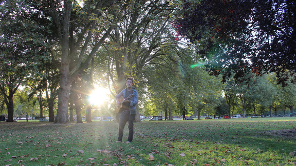 Lewis Dalgliesh - Park
