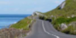 Route du ciel Irlande - Sky Road
