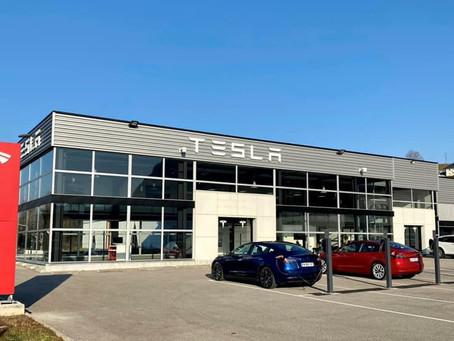 3 nouveaux sites au 1er trimestre 2021 : Chambéry, Mulhouse et Montpellier