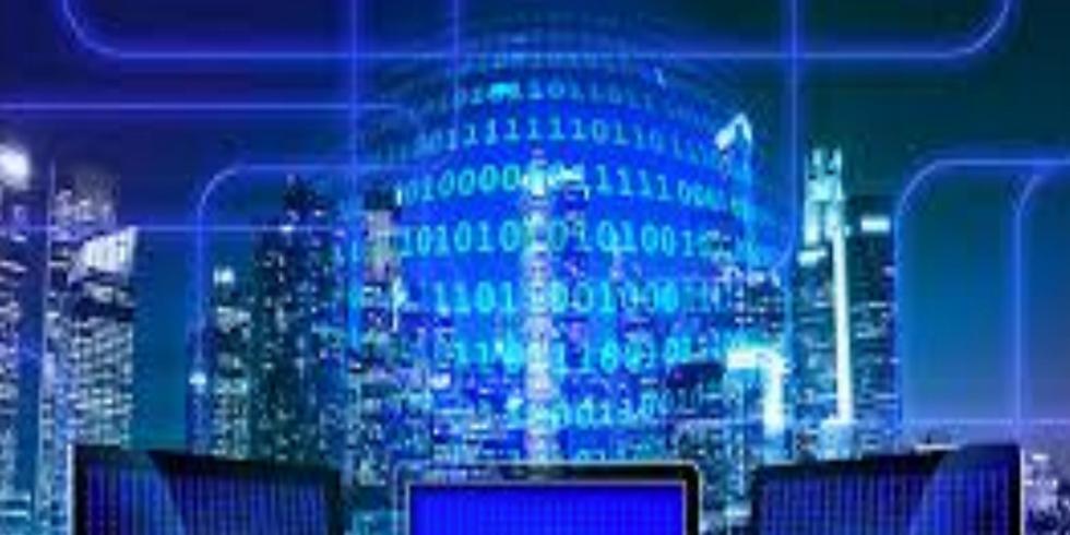 """15 Nov. Soirée conférence """"L'Irlande au coeur de l'intelligence artificielle"""""""