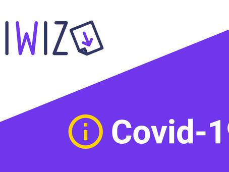Covid-19 : La période d'essai gratuit Kiwiz passe à 90 jours (offre terminée)