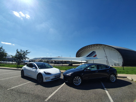 Présentation Tesla Owners Club France - Occitanie
