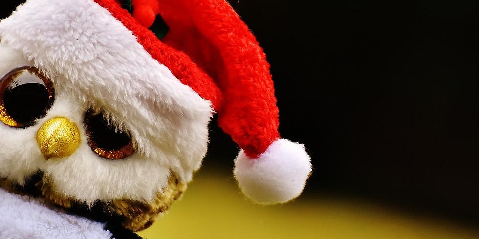 8 Dec. Noël Irlandais - Irish Party
