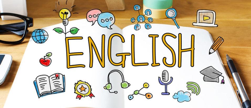 Ateliers et cours d'Anglais Pertuis