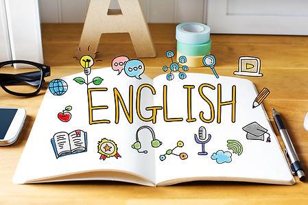 Ateliers et cours d'Anglais à Pertuis