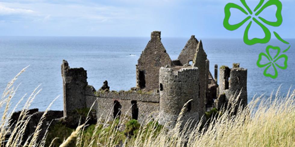 """COMPLET - Voyage en Irlande - """"Le sud-ouest et le Connemara"""""""
