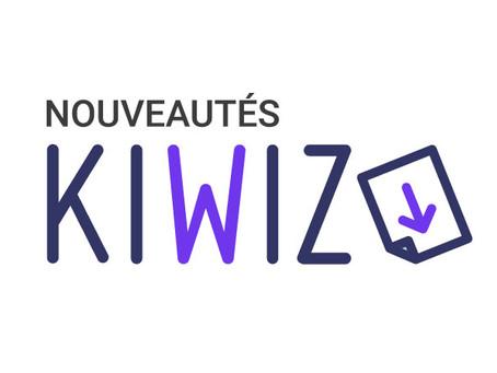 Nouveautés Kiwiz : Export comptable et facturation automatique sur WooCommerce
