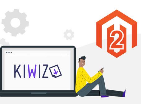 Certifiez dès maintenant vos factures et avoirs sur Magento 2 avec l'extension Kiwiz !