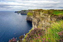 Géographie de l'Irlande