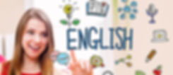 Cours d'Anglais pour adultes à Pertuis