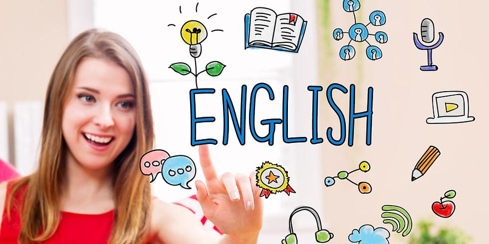 13 sep. Reprise cours d'Anglais adultes