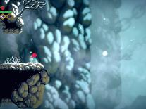 Rune Fencer Illyia - The Freezing Spire