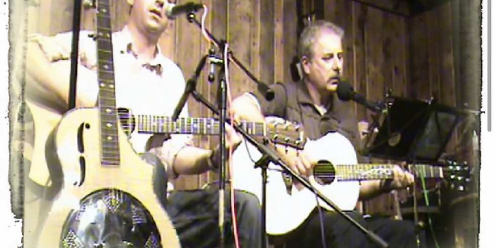 The Floodgate Tiny Pub Concerts