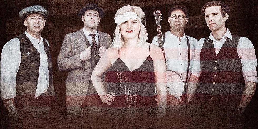 Axminster - Tuckers Jazz Club