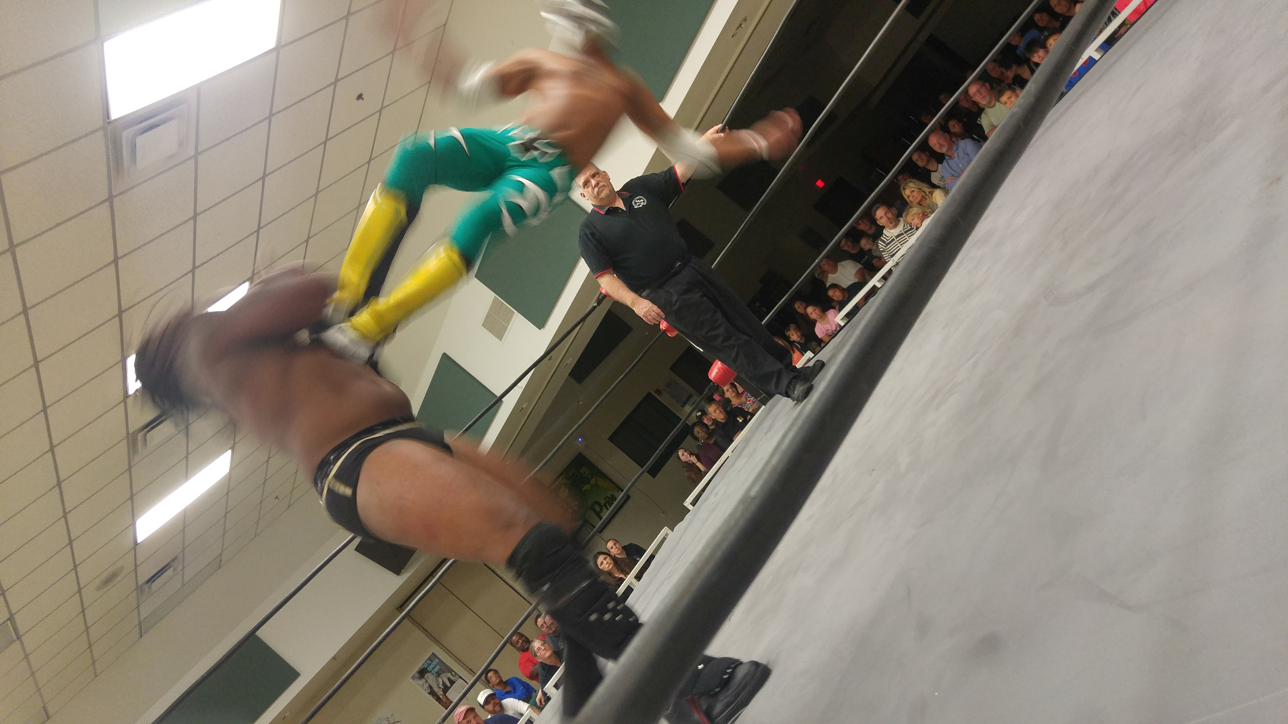 Hayden Price vs. Skylark