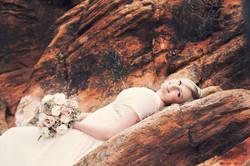 Snap Photography by Keira Carter Florist E Flowers by Elisha Model Emma Johnson