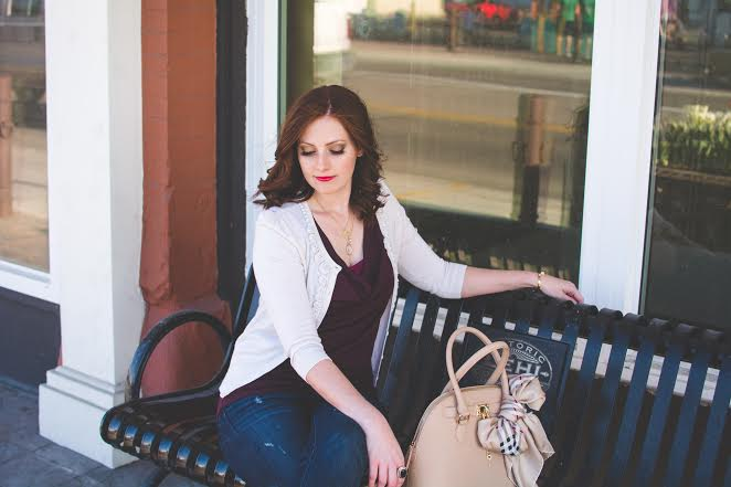 Model January Bouncy Ponytail Fashion Blogger phtgrphy Paxel Pics Photography 3