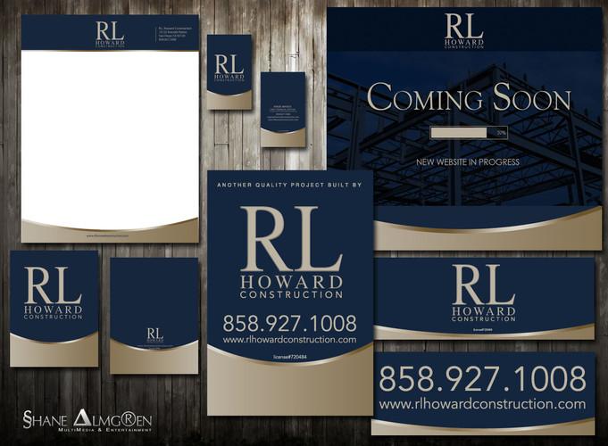 RL HOWARD CONSTRUCTION