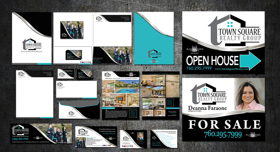 TOWN SQUARE REALTY