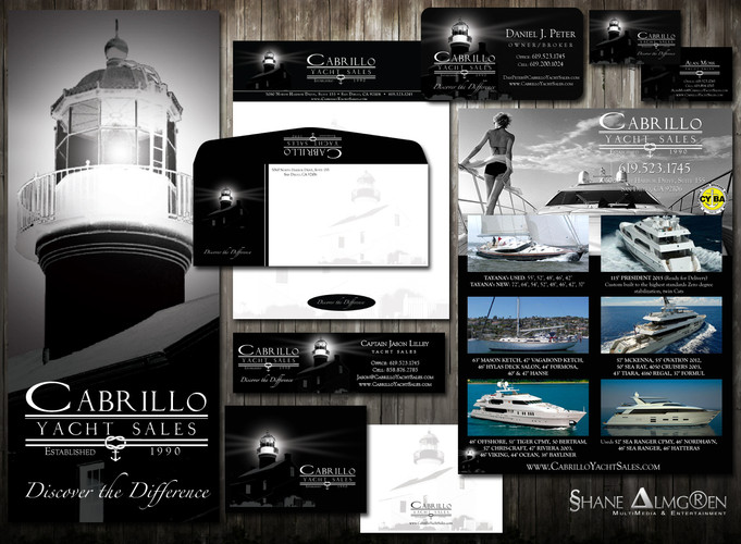 CARBRILLO YACHT SALES