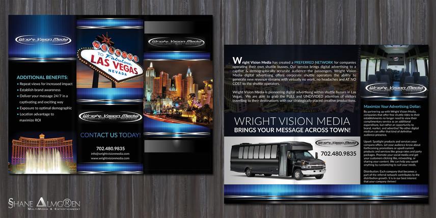 Wright Vision Media