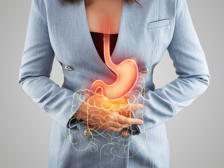 Heartburn: What You Need to Know