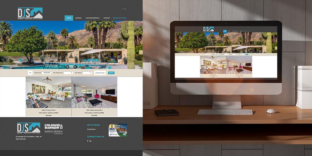 Darren J. Shay Real Estate Group