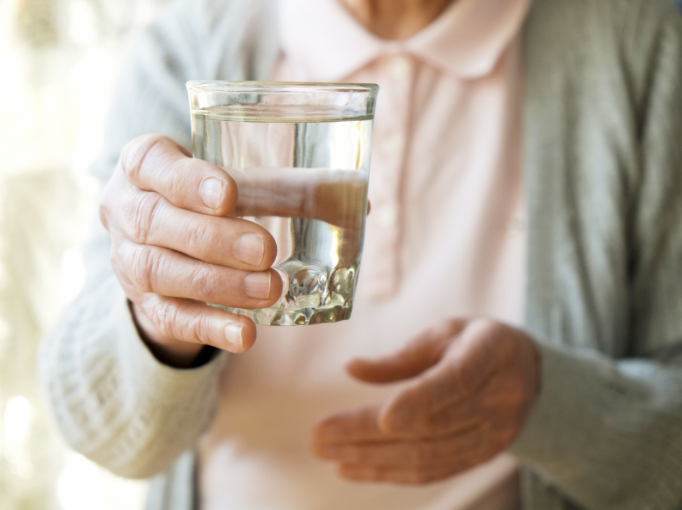 Nutrition for Seniors with Dementia
