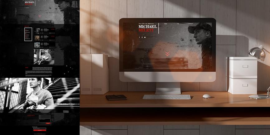 MICHAEL MILETI MUSIC