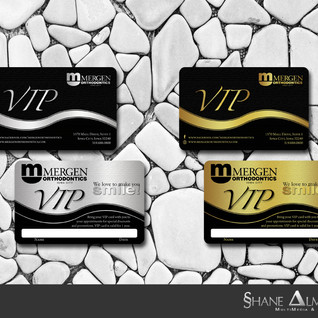 Gift & Loyalty Cards