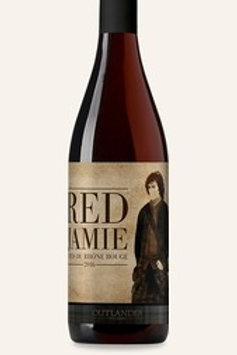 RED JAMIE WINE JELLY
